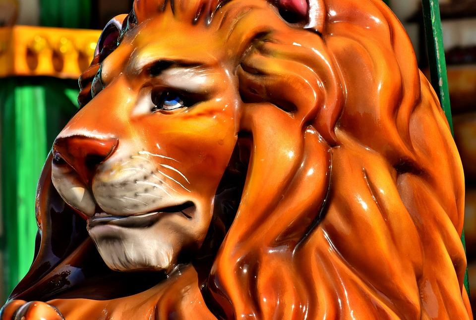 Löwenbräu Beer - Pixabay License